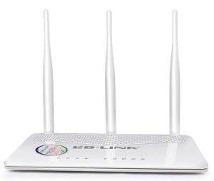 Bộ phát Wifi LB Link – Có tốt không? Có nên mua? 3