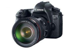 Nên mua máy ảnh nào tốt, bền, giá rẻ giữa Canon, Nikon và Sony? 5