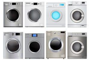 Nên mua máy giặt hãng nào tốt và tiết kiệm điện nhất 2018 1