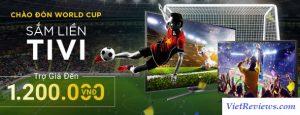 Tổng hợp khuyến mại Tivi tốt nhất cho World Cup 2018 4