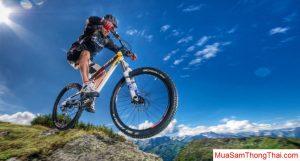 Tìm hiểu về các loại xe đạp thể thao phổ biến hiện nay 2
