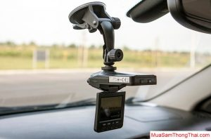 Bí quyết chọn camera hành trình cho xe hơi tốt nhất hiện nay 2