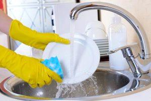 Nên mua Nước rửa chén nào tốt nhất hiện nay đảm bảo sức khỏe 3