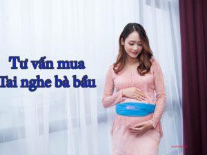 Nên mua Tai nghe bà bầu loại nào tốt nhất cho thai nhi 1