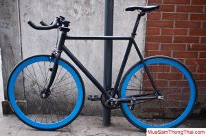 Tìm hiểu về các loại xe đạp thể thao phổ biến hiện nay 5