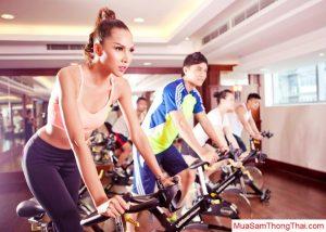 Tư vấn nên mua xe đạp tập thể dục loại nào tốt nhất hiện nay 1