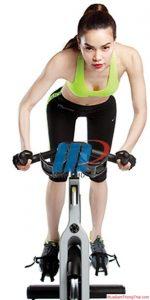 Tư vấn nên mua xe đạp tập thể dục loại nào tốt nhất hiện nay 3