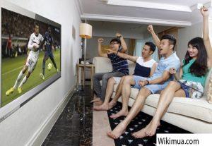 khuyến mại Tivi tốt nhất cho World Cup 2018 6