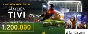 khuyến mại Tivi tốt nhất cho World Cup 2018 4