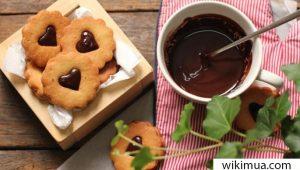 Hướng dẫn làm bánh quy bơ đơn giản nhất 1