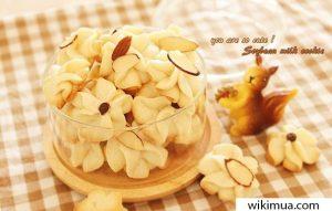 Hướng dẫn làm bánh quy bơ đơn giản nhất 8