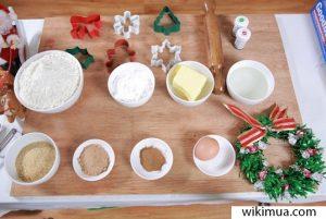 Hướng dẫn làm bánh quy bơ đơn giản nhất 2