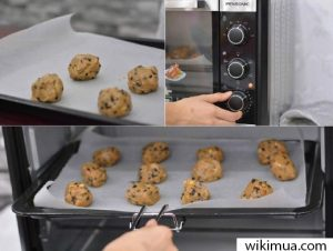 Hướng dẫn làm bánh quy bơ đơn giản nhất 7