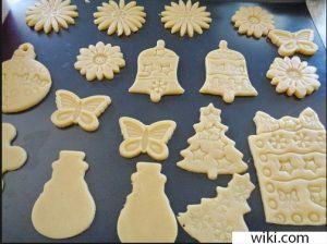 Hướng dẫn làm bánh quy bơ đơn giản nhất 6