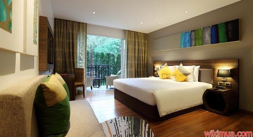 Kinh nghiệm đặt phòng khách sạn trực tuyến khi đi du lịch 6