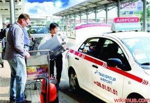 Taxi sân bay giá rẻ nhất tại Hà Nội, Đà Nẵng, Hồ Chí Minh 1