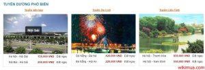 Taxi sân bay giá rẻ nhất tại Hà Nội, Đà Nẵng, Hồ Chí Minh 2